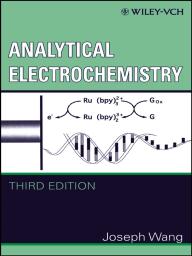 Analytical Electrochemistry