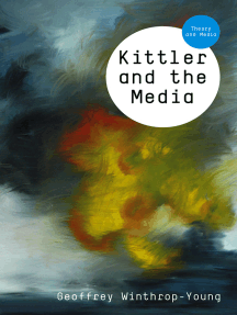 Kittler and the Media