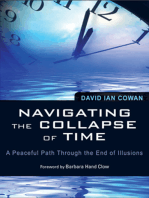 Navigating the Collapse of Time