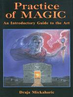 Practice of Magic