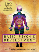 Basic Psychic Development