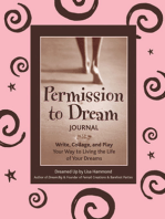 Permission to Dream Journal