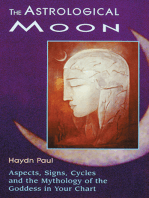 The Astrological Moon