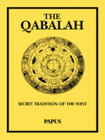 The Qabalah