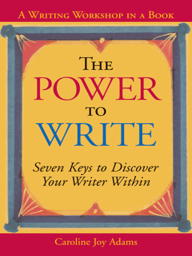 The Power to Write