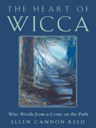The Heart of Wicca