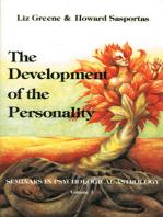 The Development of Personality: Seminars in Psychological Astrology (Seminars in Psychological Astrology ; V. 1)