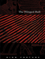 The Winged Bull