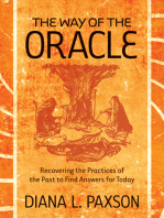 The Way of the Oracle