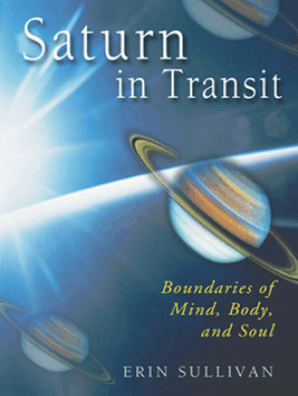 Saturn in Transit by Erin Sullivan - Read Online