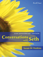 Conversations With Seth: Book Two: 25th Anniversary Edition