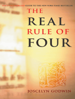 The Real Rule of Four: The Unauthorized Guide to the New York Times #1 Bestseller