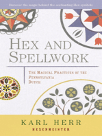 Hex and Spellwork