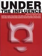 Under the Influence: The Disinformation Guide to Drugs