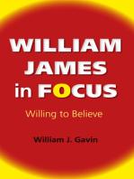William James in Focus