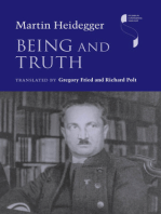 Being and Truth