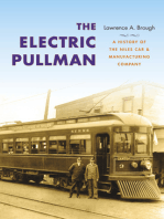 The Electric Pullman