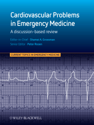 Cardiovascular Problems in Emergency Medicine