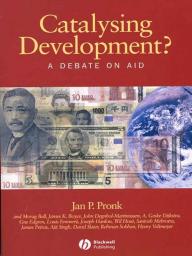 Catalysing Development?