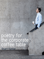 Poetry for the Corporate Coffee Table