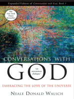 Conversations with God, Book 3