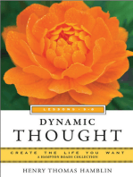 Dynamic Thought, Lessons 5-8
