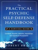 The Practical Psychic Self-Defense Handbook: A Survival Guide