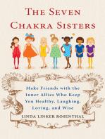 The Seven Chakra Sisters
