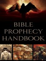 Bible Prophecy Handbook