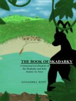 The Book of Skadarky