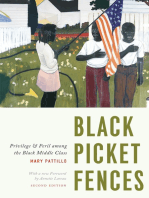 Black Picket Fences, Second Edition