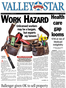 The Valley Morning Star - 07-02-2013