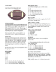 Fast Play Football Rules Free download PDF and Read online