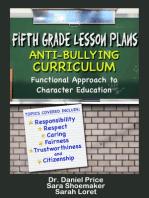 Fifth Grade Lesson Plans