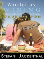 Wanderlust Wining Washington State