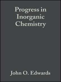 Inorganic Reaction Mechanisms, Part 2