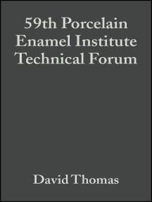 59th Porcelain Enamel Institute Technical Forum