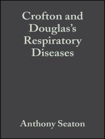 Crofton and Douglas's Respiratory Diseases