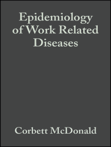 Epidemiology of Work Related Diseases