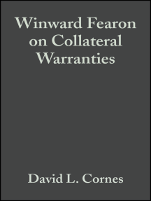 Winward Fearon on Collateral Warranties