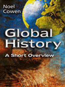Global History: A Short Overview