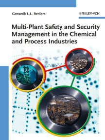 Multi-Plant Safety and Security Management in the Chemical and Process Industries