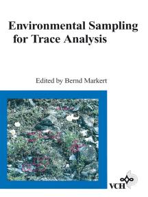 Environmental Sampling for Trace Analysis