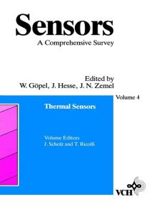 Sensors, Thermal Sensors