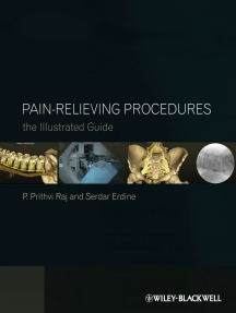 Pain-Relieving Procedures: The Illustrated Guide