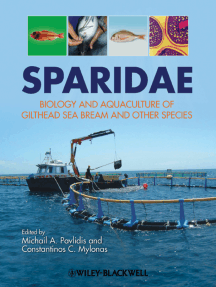 Sparidae: Biology and Aquaculture of Gilthead Sea Bream and Other Species