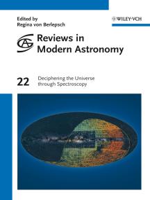 Deciphering the Universe through Spectroscopy