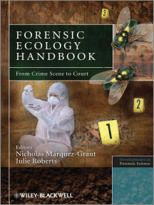 Forensic Ecology Handbook: From Crime Scene to Court