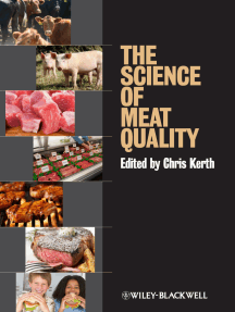The Science of Meat Quality