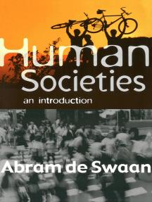 Human Societies: An Introduction
